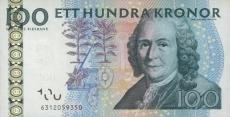 100 Kronų