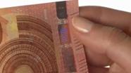 Perbraukite per banknotą Nr.5