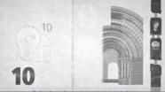 10 eurų infraraudonieji spinduliai