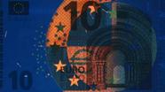 10 eurų speciali ultravioletinė šviesa