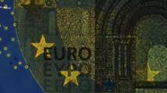 10 eurų ultravioletinis banknoto vaizdas Nr. 4