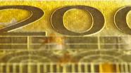 Perbraukite per 200 eurų skaičių