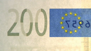 200 eurų sutapimo ženklas pasikeitęs