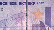 500 eurų siūlelis iš arti