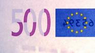 500 eurų sutapimo ženklas