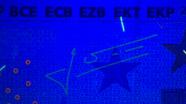 500 eurų ultravioletinis parašas