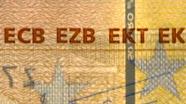 50 eurų siūlelis iš arti