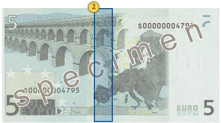 5 eur apvertus