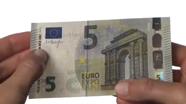 Perbraukite per 5 eurų šonus