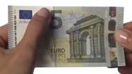 Perbraukite per 5 eurų skaičių