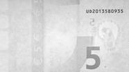 Infraraudonųjų spindulių požymiai Nr.2 - naujieji 5 EUR
