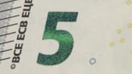 Smaragdo spalvos skaičius
