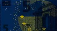 Ultravioletinės ypatybės 5 EUR Nr.1