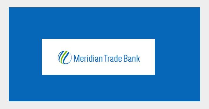 Meridian Trade bankas