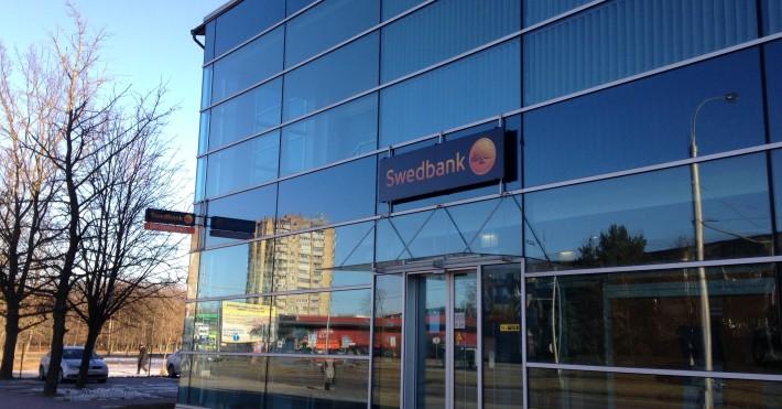 Swedbank būstas