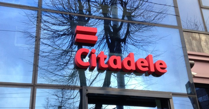 Citadele bankas perduotas į Ripplewood Advisors LLC rankas