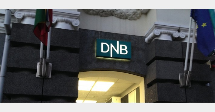 DNB banko indėliai nulis