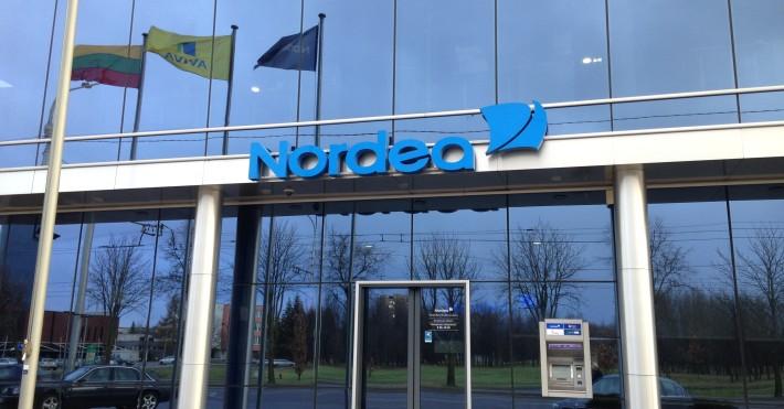 Nordea bankas