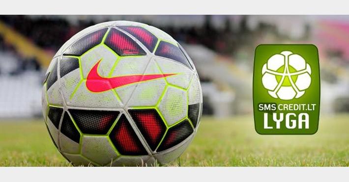 SMSCredit ir futbolas