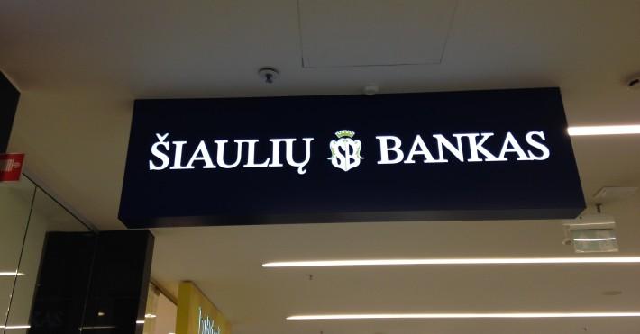 Šiaulių banko kaupiamieji indeliai