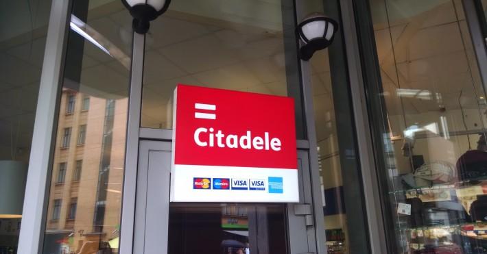 Citadele mikrokreditai