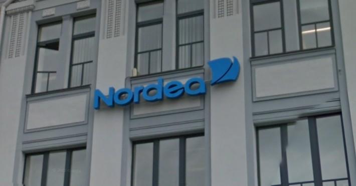 Nordea grupes pelnas 2016 m. pirmasis ketvirtis