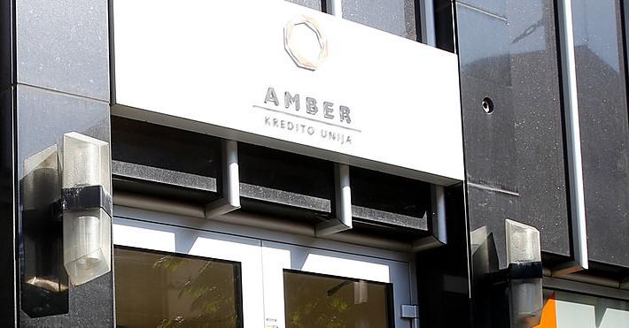 Amber kredito unija