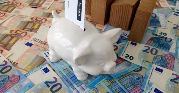 Kuriame banke ar unijoje siūlomos didžiausios palūkanos už indėlius