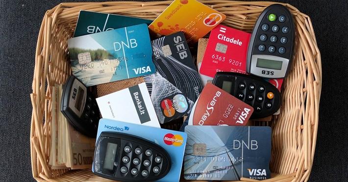 Bankų paslaugų krepšeliai