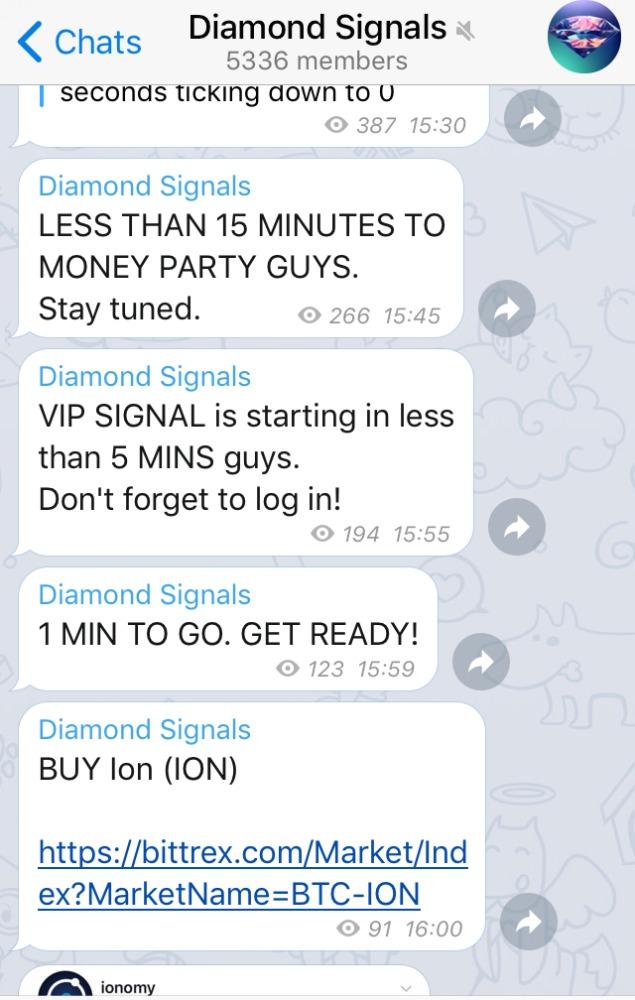 Telegram grupės susitarimas