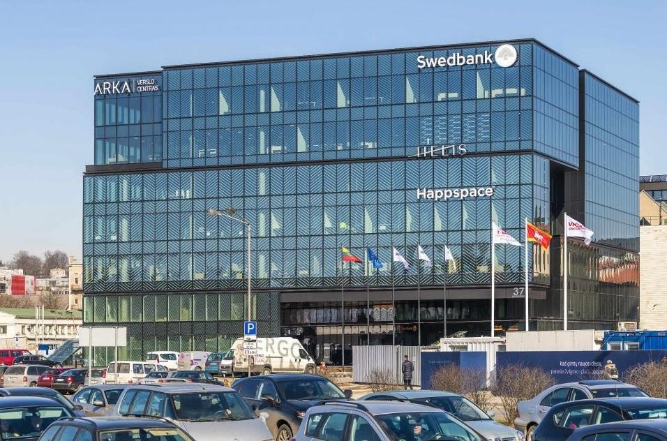 Swedbank pelnas