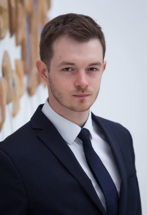 Jokūbas Markevičius LB