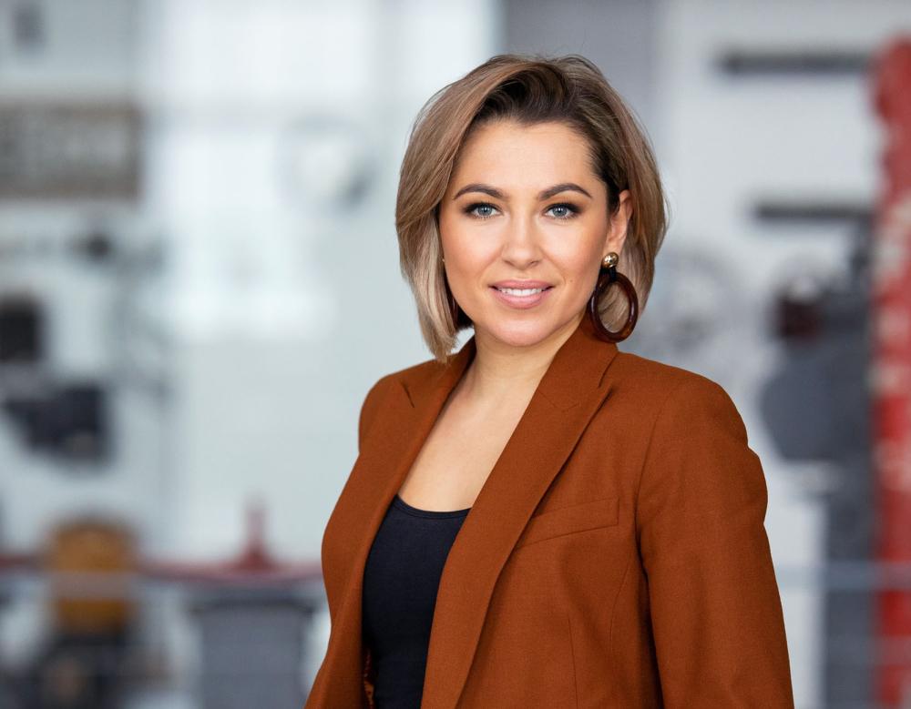 Viktorija Vanagė