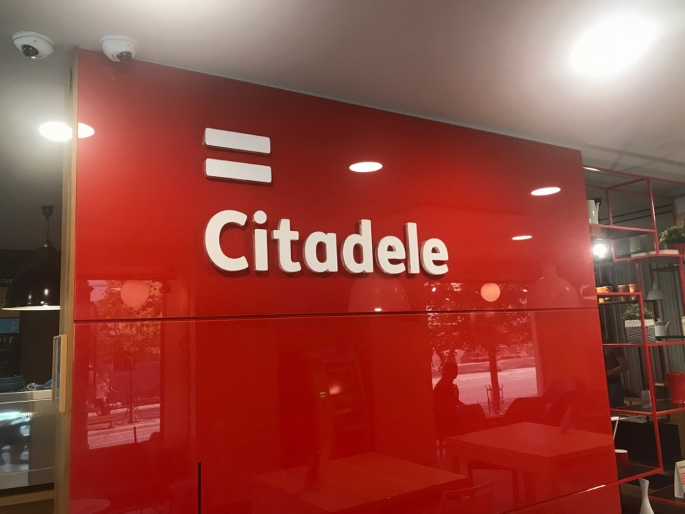 """""""Citadele"""" banko paslaugos ir pagalba klientams karantino metu"""