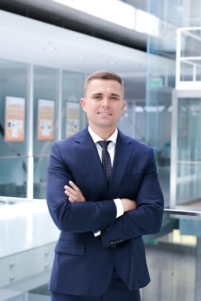 Steponas Jurelė (nuotr. Bankai.lt)