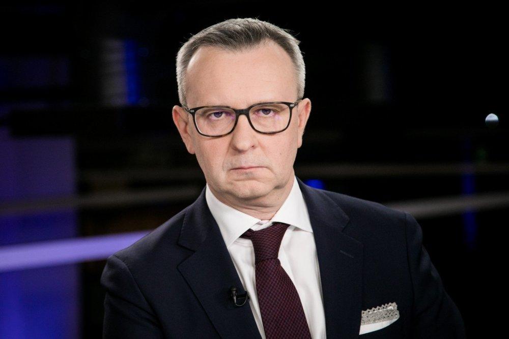 Mantas Zalatorius, Lietuvos bankų asociacijos prezidentas