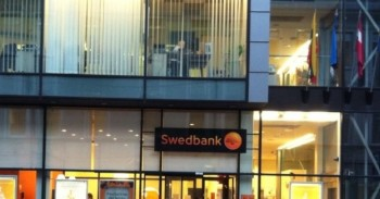Swedbank skyrius mini