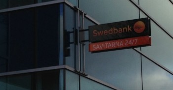 Swedbank mini
