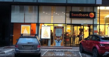 Būsto paskolos Swedbank mini