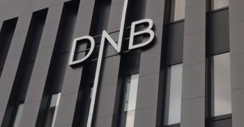 DNB banko skyrius mini