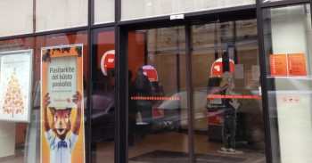 Swedbank būsto paskolos mini
