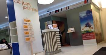 Swedbank būsto paskolų tendencijos mini