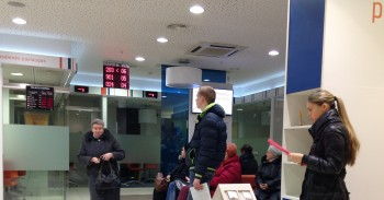 Swedbank indėliai mini