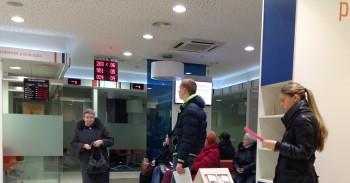 Swedbank indėliai pirmąjį 2015 ketvirtį mini