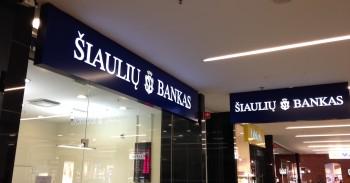 Šiaulių bankas indėliai mini