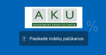 Akademinė kredito unija mini