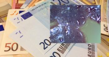 Eurai ir bakterijos mini