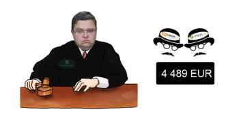 Vitas Vasiliauskas, SMSCredit, Vivus, 4finance mini
