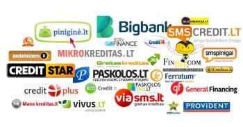 Greitieji kreditai mini