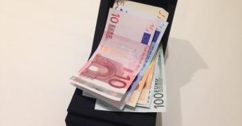 Eurai, palūkanų kompensavimas mini